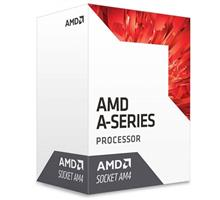 AMD A12-9800E 3.1GHz AM4 Bristol Ridge CPU